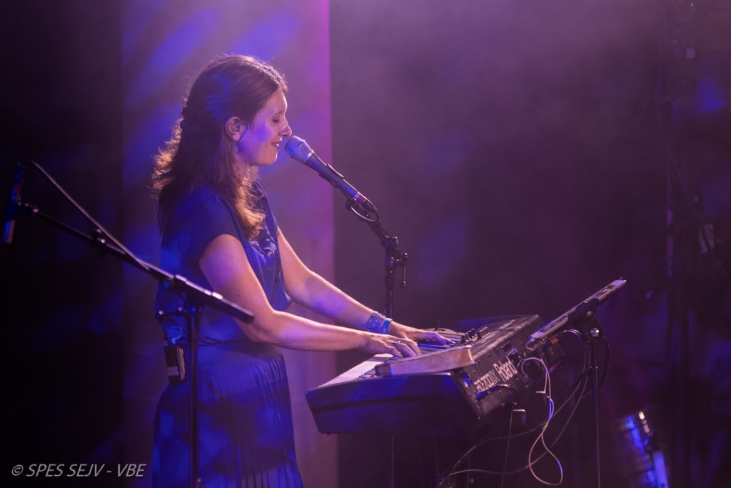 13 septembre 2016 Stéphanie Lefebvre